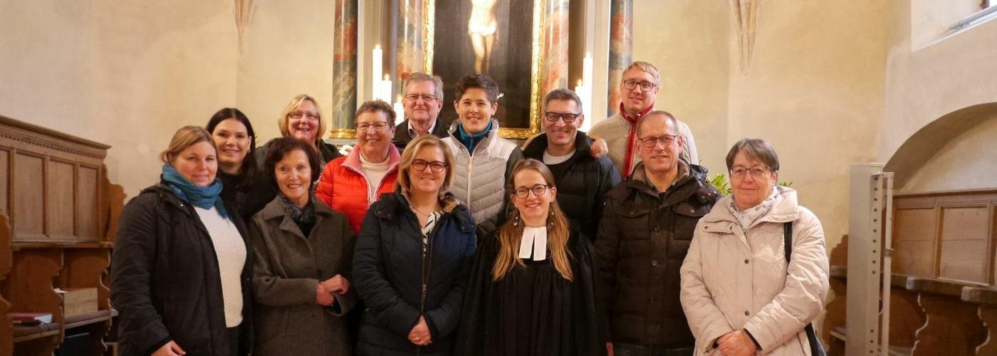 Kirchenvorstand 2018.202x