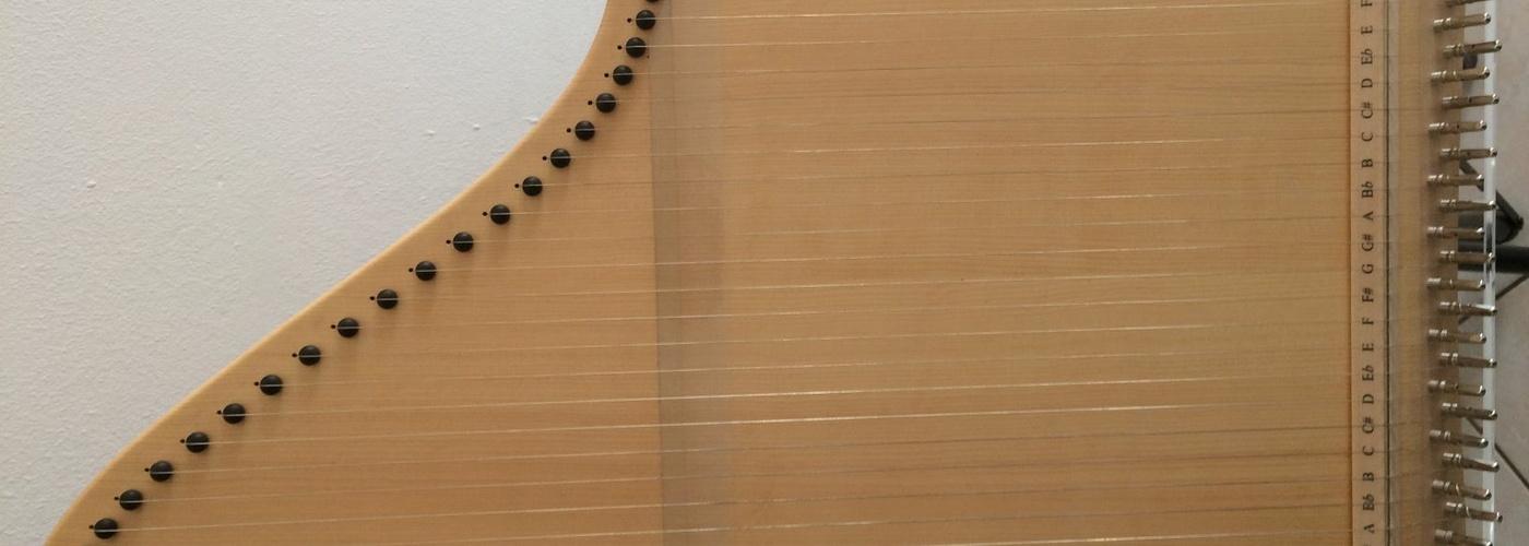 Veeh Harfe